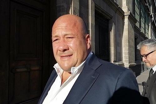 ALFARO CULPA A AMLO DE PROTESTA POR EJECUCIÓN DE GIOVANNI