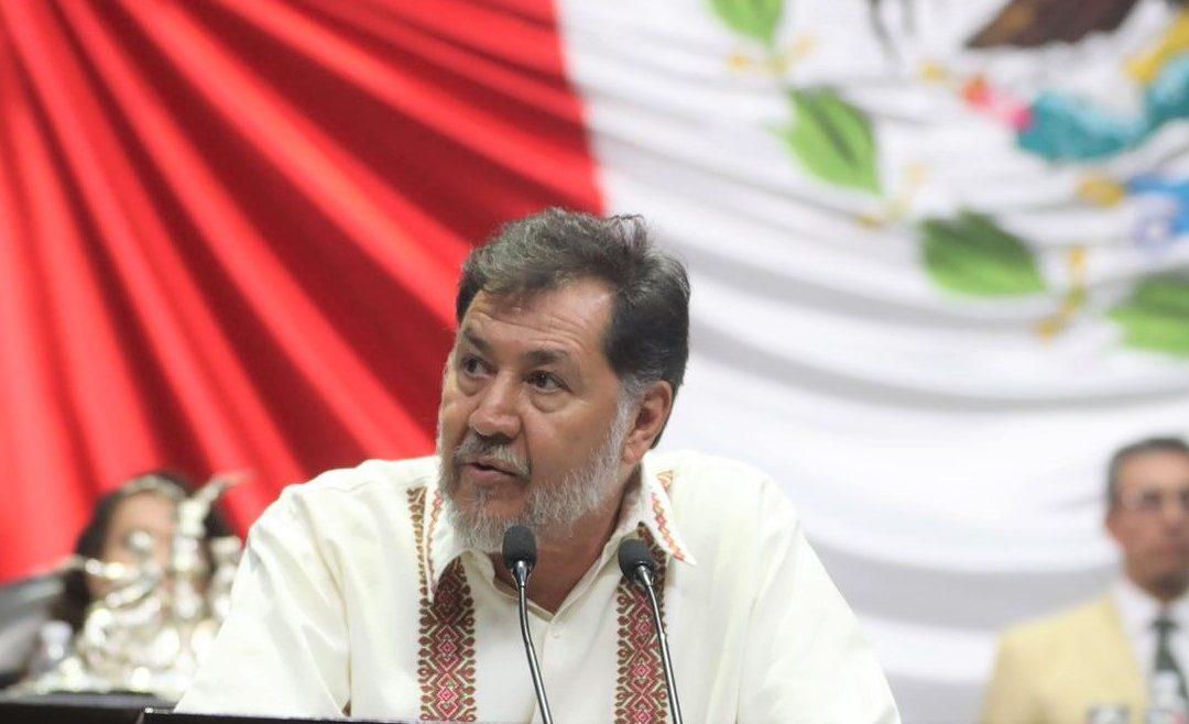 PT TIENE LEGÍTIMO DERECHO DE BUSCAR ENCABEZAR LA MESA DIRECTIVA