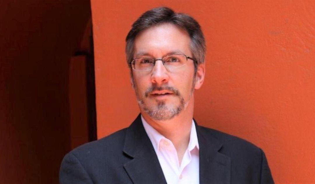 SICARIOS MEDIÁTICOS… JOHN ACKERMAN Y SU FALTA DE OFICIO