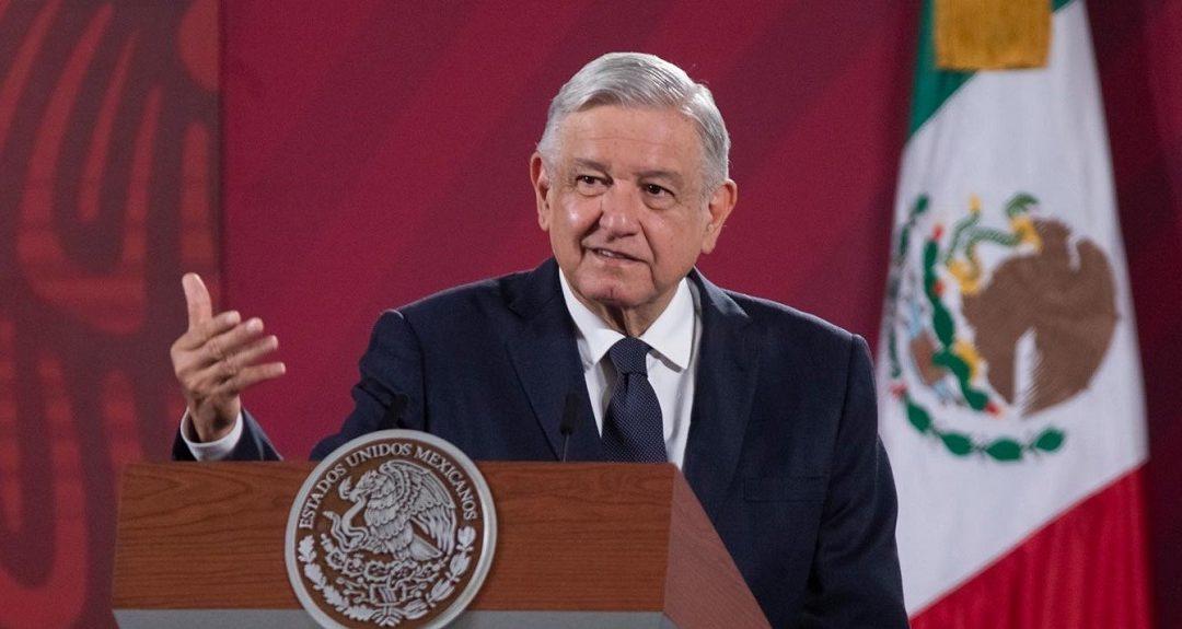 GIRA DE TRABAJO MÉXICO-EU MEJORARÁ RELACIÓN BILATERAL: AMLO