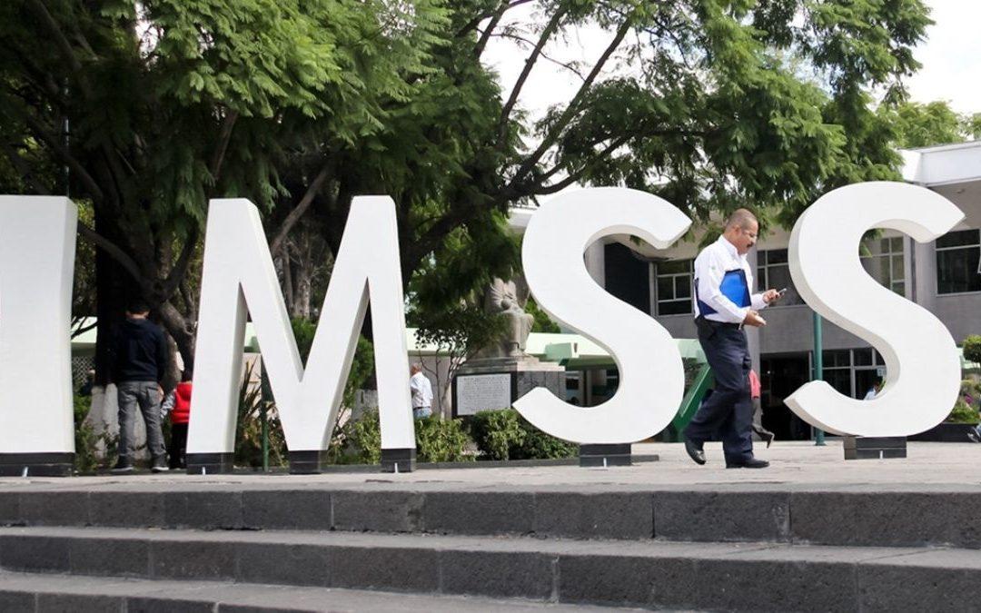 IMSS DESIGNADO PARA CENTRO COLABORADOR PARA SERVICIOS DE SALUD RESILIENTE