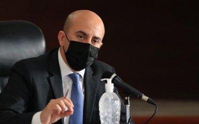 GDL CREA GRUPO DE BÚSQUEDA DE PERSONAS EN EL MUNICIPIO