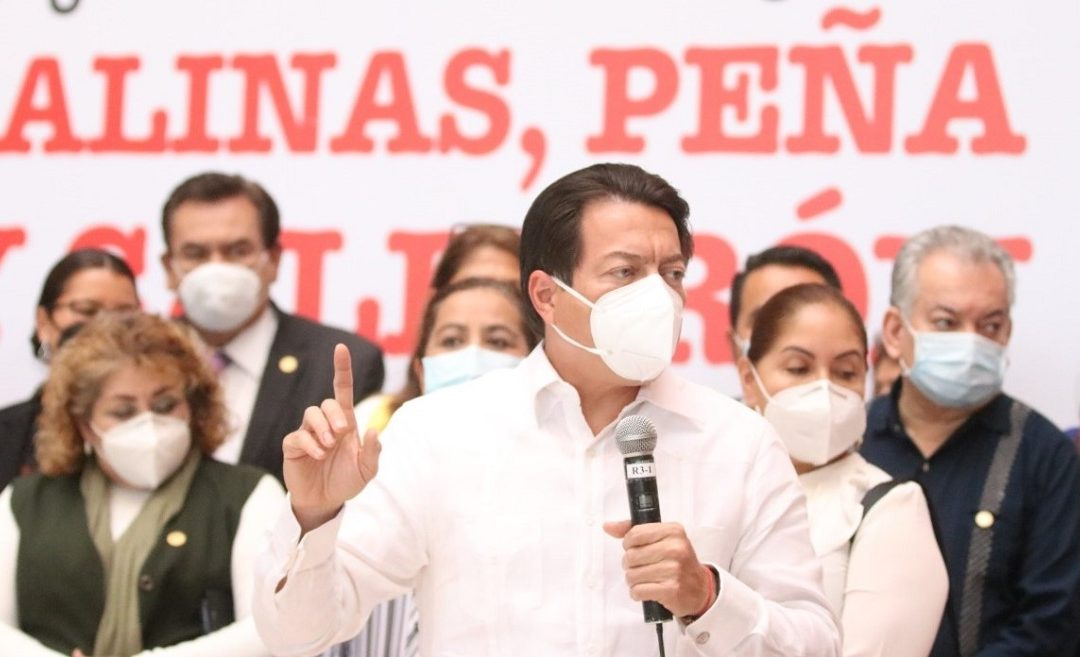 RIFA DE AVIÓN PRESIDENCIAL CERRARÁ EXCESOS DE GOBIERNOS CORRUPTOS