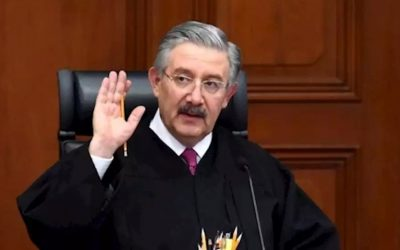 APARADOR POLÍTICO: LUIS MARÍA AGUILAR, EL MINISTRO CERCANO AL VIEJO RÉGIMEN