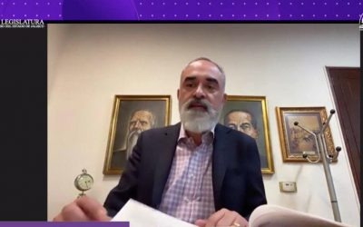 CARO PIDE INVESTIGAR A ZOÉ ROBLEDO POR IRREGULARIDADES EN EL IMSS