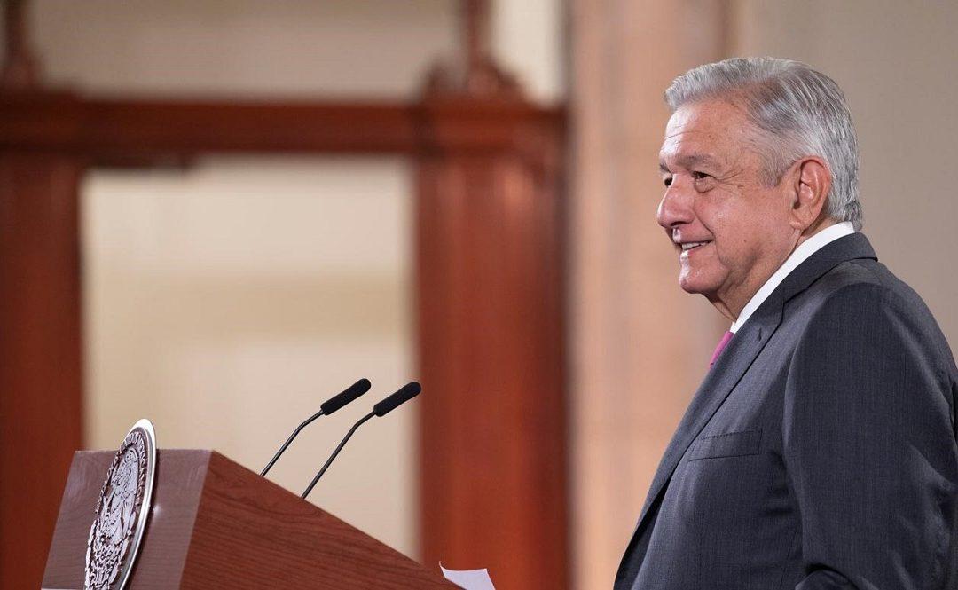 PATROCINADORES DE CLAUDIO X GONZÁLEZ  FINANCIAN PROYECTO CONTRA AMLO