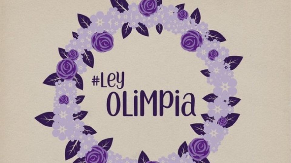 DOF PUBLICA LEY OLIMPIA, ENTRA EN VIGOR ESTE 2 DE JUNIO