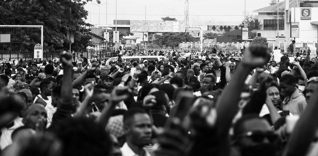 EN NIGERIA HA LLEGADO LA HORA DE INVESTIGAR LA BRUTALIDAD POLICIAL