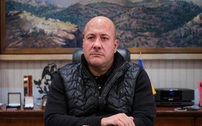 ASESINATO DE ARISTÓTELES SANDOVAL ES UN GOLPE FUERTE PARA JALISCO: ALFARO