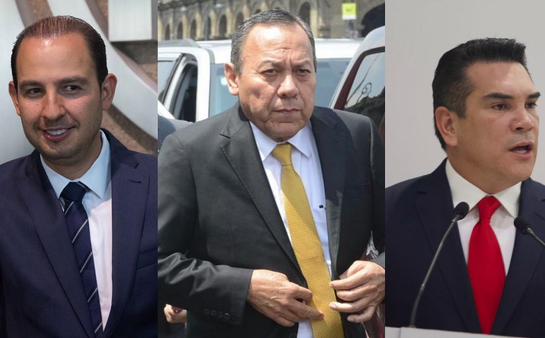 APARADOR POLÍTICO: ALIANZAS DE LOS INTERESES Y LA MEZQUINDAD