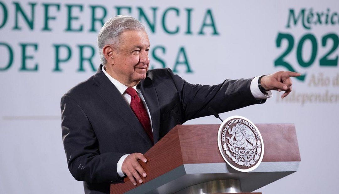 PERDÓN AL SEÑOR ASSANGE, INDULTO Y ASILO EN MÉXICO: AMLO