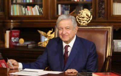AMLO PACTA CON PUTIN ENVÍO DE 24 MILLONES DE DOSIS DE VACUNAS A MÉXICO