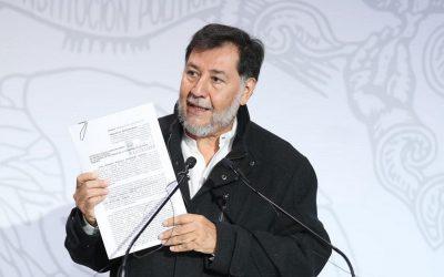 PIDEN JUICIO POLÍTICO CONTRA LORENZO CÓRDOVA Y CIRO MURAYAMA