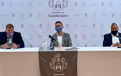 PRESENTAN LINEAMIENTOS PARA PROPAGANDA ELECTORAL EN GUADALAJARA