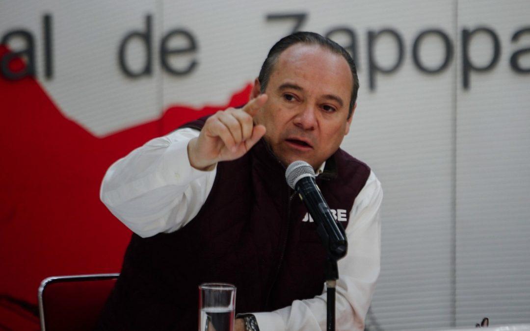 RESPALDA CÁMARA DE LA CONSTRUCCIÓN PROYECTO DE ALBERTO URIBE