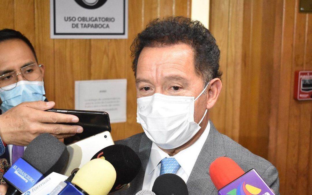 REFORMA AL PODER JUDICIAL DEBERÁ SER VOTADA A MÁS TARDAR EL 30 DE ABRIL