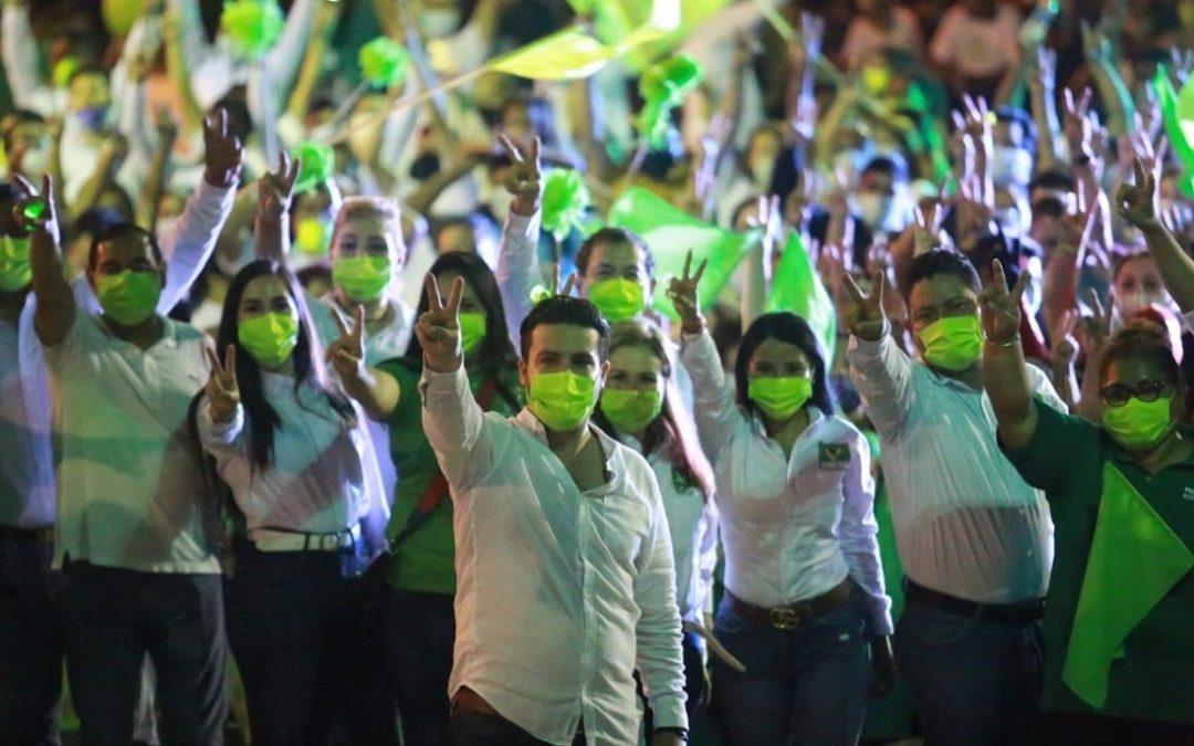 YA BASTA DE ESTA PERSECUCIÓN POLÍTICA: LUIS MUNGUÍA