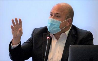 HAGAMOS EXIGE QUE SE CUMPLA LA SANCIÓN AL GOBERNADOR