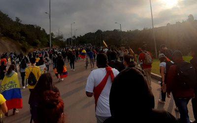 ONU MUJERES EN COLOMBIA CONDENA ATAQUES CONTRA DEFENSORAS DE DERECHOS HUMANOS