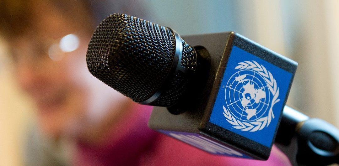 PERIODISMO INDEPENDIENTE, MAYOR ALIADO CONTRA LA DESINFORMACIÓN: ONU