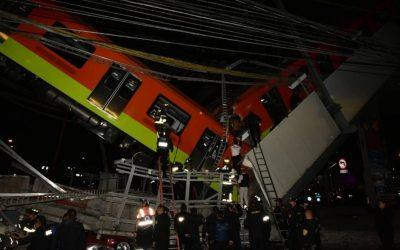 NEGLIGENCIA EN CONSTRUCCIÓN DE LÍNEA 12 DEL METRO: DNV