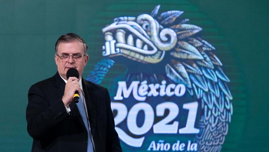 LA DE ALMAGRO, LA PEOR PRESIDENCIA DE LA OEA: MARCELO EBRARD