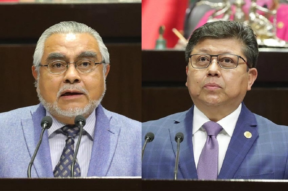 EN LA CONTIENDA ELECTORAL GANÓ LA CONTINUIDAD DE LA CUARTA TRANSFORMACIÓN