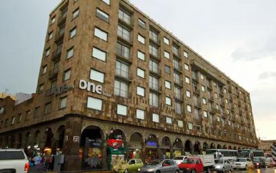 HOTEL ONE DEBERÁ ENTREGAR UN PROYECTO DE REFUERZO DE LA CIMENTACIÓN
