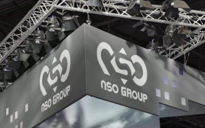 NSO GROUP Y PEGASUS OSTENTABAN 31 CONTRATOS CON EL GOBIERNO FEDERAL