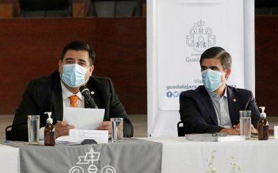 RESALTA GDL PROTECCIÓN DE LA ECONOMÍA DURANTE CONTINGENCIA POR COVID-19
