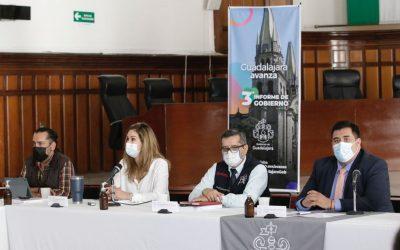 GDL LOGRÓ LA CERTIFICACIÓN DE 53 ESPACIOS COMO ENTORNOS SALUDABLES