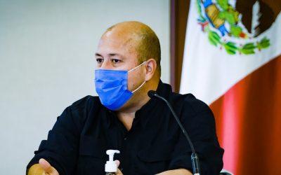 CLARO QUE VA A HABER CONSULTA SOBRE EL PACTO FISCAL: ALFARO