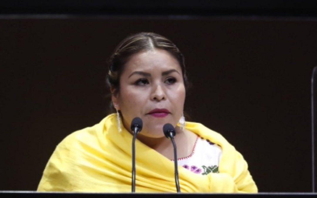 ACUSA PRD A AMLO DE MANTENER COMUNICACIÓN DE CONFRONTACIÓN CON DETRACTORES