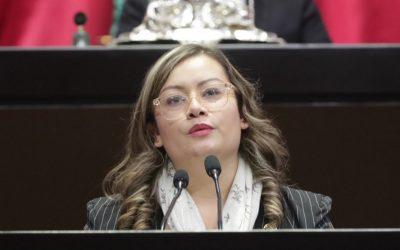 POLÍTICA INTERIOR HA PRIVILEGIADO DEMOCRACIA Y RESPETO A DERECHOS HUMANOS: MORENA