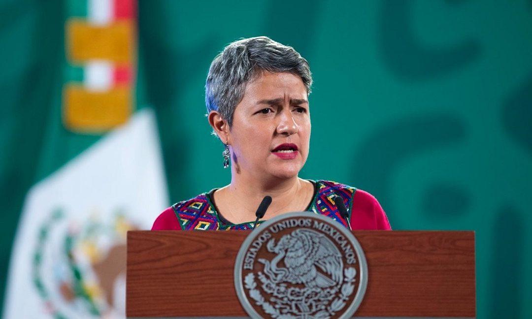 SENADO CITA A TITULAR DE LA COMISIÓN NACIONAL DE BÚSQUEDA DE PERSONAS